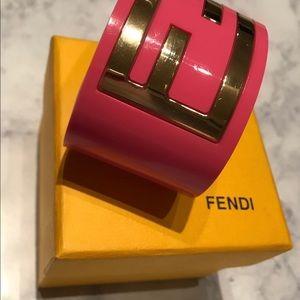FENDI Jewelry - Fendi Cuff